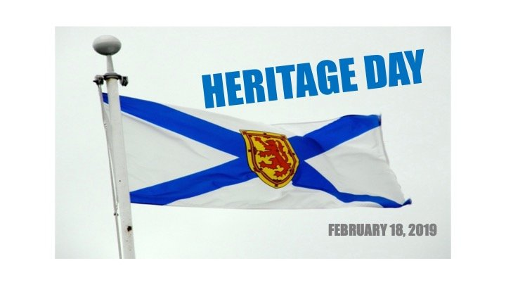 NS Heritage Day
