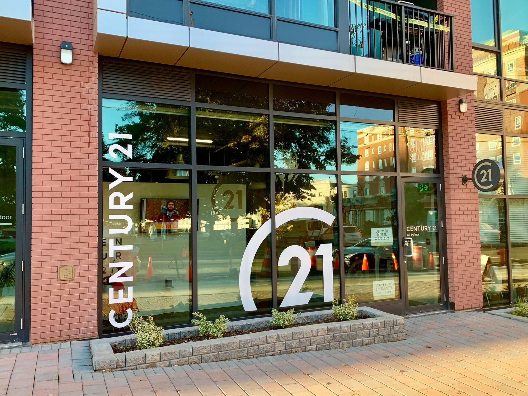 Century 21 All Points Office Downtown Halifax